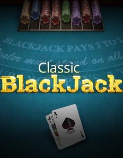 Blackjack Classique